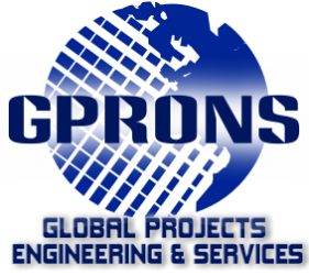 GPRONS – Global Projects Engineering & Services